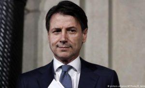 Новий прем'єр Італії виступив за перегляд санкцій проти РФ