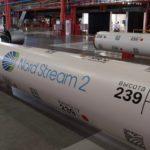 США підготували нові санкції проти Росії через проект газогону Nord Stream-2