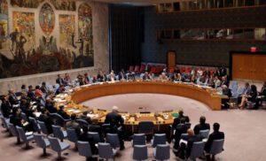 Радбез ООН у середу схвалить резолюцію по Україні – ЗМІ