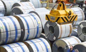 У ЄС обіцяють звернутися до СОТ через запровадження США мит на сталь і алюміній
