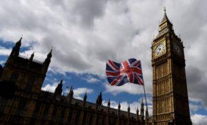 У парламенті Великої Британії закликали виключити РФ з Інтерполу