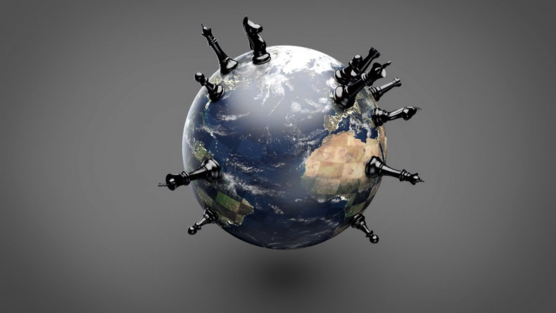 Чи впливає сьогодні Україна на світову політику