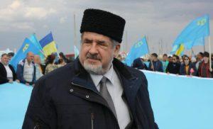 Голова Меджилісу Чубаров: Росія руйнує базові цінності ОБСЄ