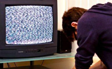 Прес-конференція щодо відключення аналогового телебачення в Україні