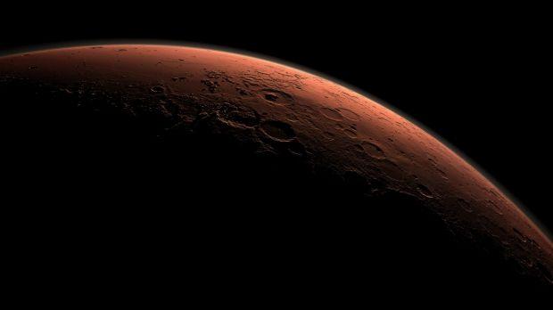 Велике протистояння планет: сьогодні Марс максимально близько підійде до Землі (трансляція)
