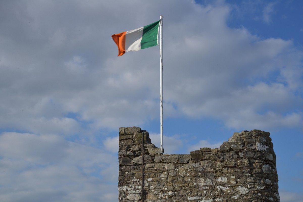 Ірландія має стати першою країною в світі, , яка зупинить державні інвестиції у викопне паливо