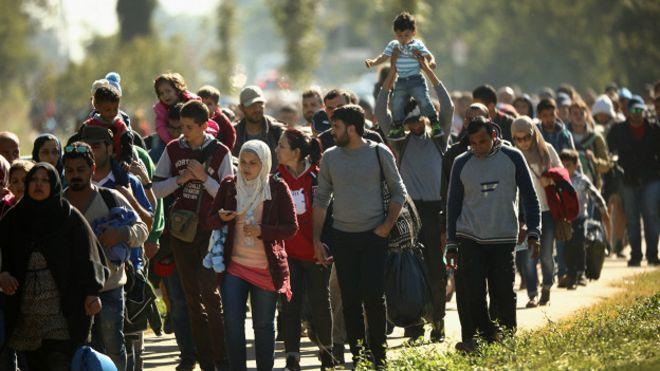 Одразу 28 міністрів країн ЄС зустрінуться задля обговорення нової міграційної політики