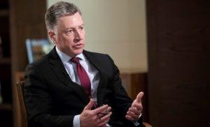 Волкер заявив, що Україна повинна продовжити дію закону про особливий статус Донбасу