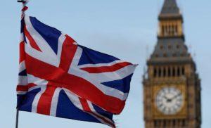 Британія призначила нового спецрадника з питань оборони в Україні
