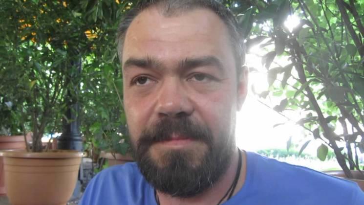 У Бердянську на очах у дружини застрелил відомого АТОшника