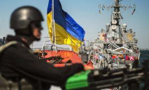 Сьогодні в Одесі стартують міжнародні військові навчання Sea Breeze-2018