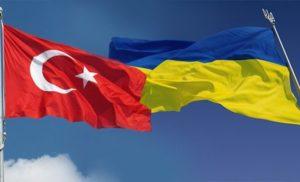 Туреччина передасть Україні зброю