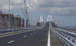 ЄС ввела санкції проти ряду російських компаній, які причетні до будівництва Керченського мосту