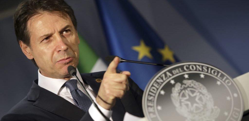 Прем'єр Італії: зняття санкцій стосовно Росії було б немислимим