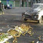 В Сирії продовжується серія жахливих терактів: кількість загиблих досягнула 215 людей