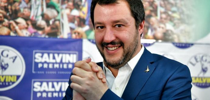Скасувати санкції та забути Крим: чи вибухне в ЄС італійська бомба