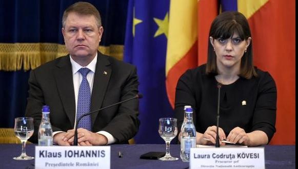 Президент Румунії таки звільнив главу антикорупційного управління на вимогу Конституційного суду