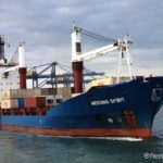 Греція таки звільнила 12 українських моряків із затриманного судна Mekong Spirit