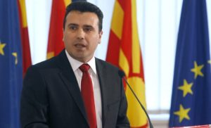 Прем'єр Македонії зробив гучну заяву проти Росії! Політик заявив, що проросійські сили готують провокації
