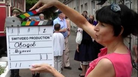 У Вінниці знімають історичний фільм про мера-реформатора, який керував містом на початку ХХ століття