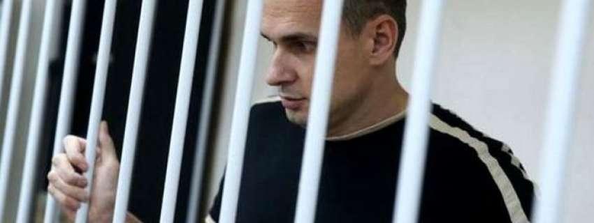 Мати Сенцова не витримала та написала Путіну клопотання про помилування сина