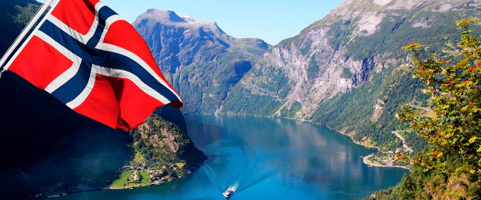 Норвегія офіційно підтримала декларацію США щодо невизнання законності анексії Криму
