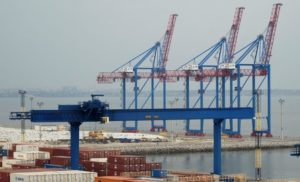 США і Китай побудують під Одесою суперсучасний причал за $250 млн