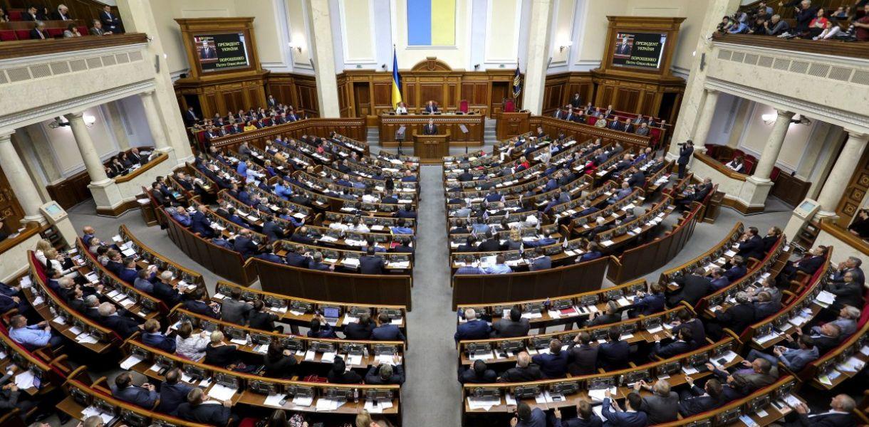 Плани Верховної Ради на неділю: нардепи займуться аграрною політикою і судовою реформою