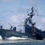В Мінінфраструктури заявили, що російські спецслужби затримали вже 148 українських суден
