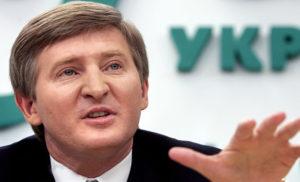 У ЗМІ повідомили, що Ахметов збирається зайнятись новим бізнесом