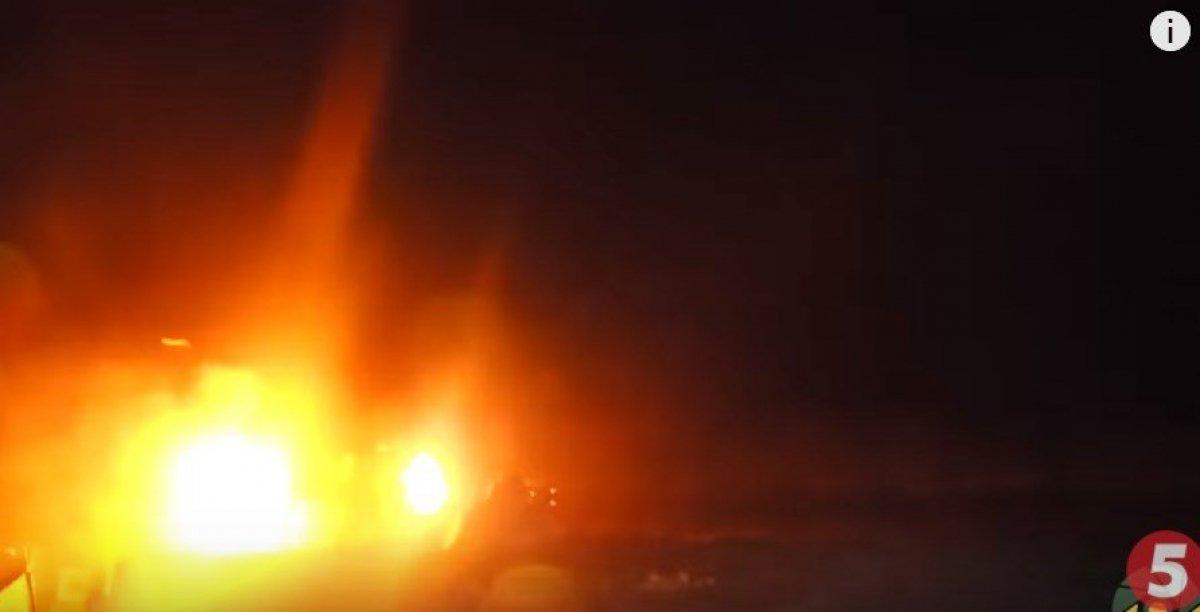 Під Золотим російські найманці з ПТРК підбили авто з українськими військовими - є жертви