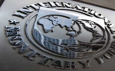 З якими пропозиціями до України їде місія МВФ