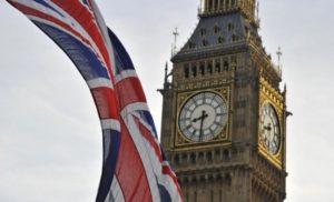 Посольство України в Британії спростовує санкції проти України: вони стосуються низки осіб