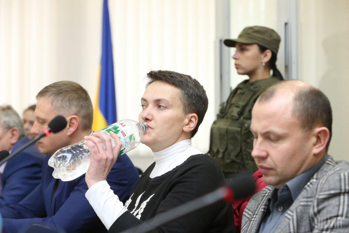 Скандального нардепа Савченка захотіли взяти на поруки 28 людей