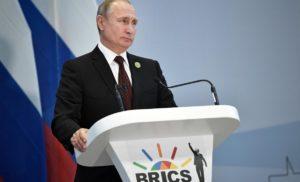 Участь Путіна у весіллі глави МЗС Австрії дискредитує цю країну як нейтральну державу – нардеп