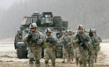 Американским військовим заборонили користуватись сучасними додатками із функцією геолокації