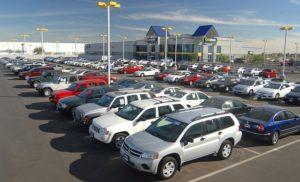 Нардепи пропонують стимулювати ринок вживаних авто з Європи