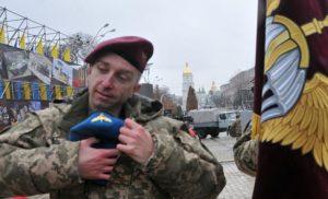 День десантника в Україні перенесли – нова дата