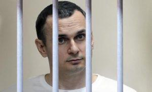 У Путіна підтвердили, що отримали лист матері Сенцова