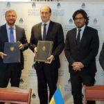 Україна заключила із Аргентиною договір про передачу засуджених