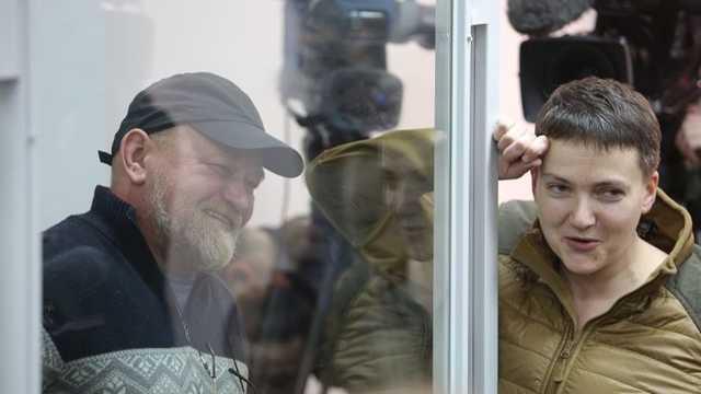 """Скандальний обмінник Рубан йде на угоду зі слідством заради обміну в """"ДНР"""""""