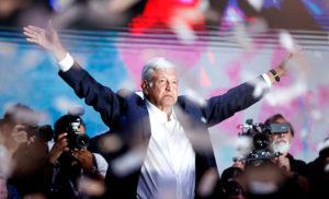 Мексика хоче переглянути укладені із СЩА угоди стосовно безпеки