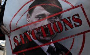 В Австралії заявили, про можливе збільшення санкцій проти Росії