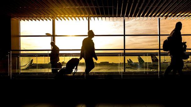 В МинИнфраструктуры опубликовали рейтинг ТОП-10 самых пунктуальных авиакомпаний Украины