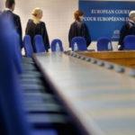 Україна подала на Росію позов до ЄСПЛ щодо порушення прав політв'язнів