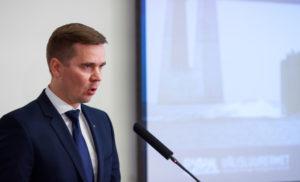 Глава розвідки Естонії: Росія намагається зруйнувати єдність ЄС і НАТО