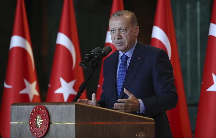 Уряд Туреччини заявив про бойкот електронних товарів з США