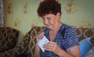 В адміністрації Путіна відповіли на запит матері Сенцова відносно помилування (ДОКУМЕНТ)