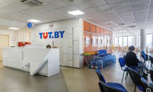 Обшуки у найбільшому новинному порталі Білорусі: є навіть затримання