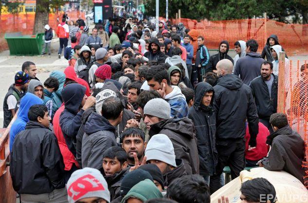 Уряди Німеччини та Іспанії уклали угоду щодо повернення мігрантів